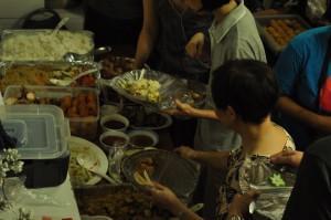 Kartika Solidarity Dinner